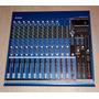 Consola Análoga Yamaha Mg16/6fx