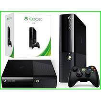 Xbox 360 Slim E 4gb Totalmente Nuevo Y Original.