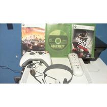 Xbox 360 Arcade Excelente Estado