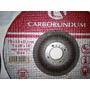 Disco De Corte Esmeril Carborundum 7 X1/8 X7/8