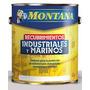 Pintura Aluminio Alta Temperatura 300 Grados Montana