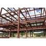 Estructuras Metalicas Para Galpones Y Casas