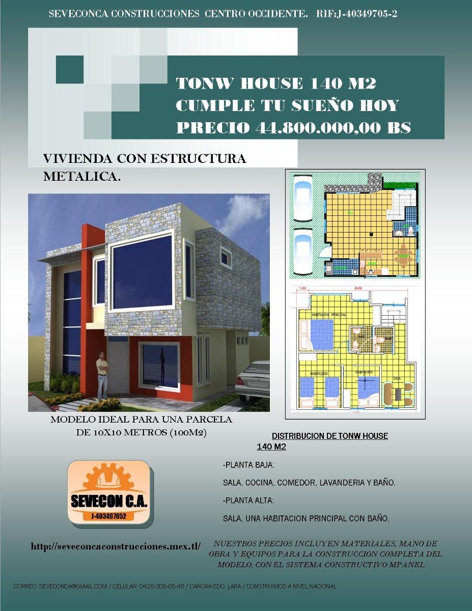 Construimos casas galpones y piscinas al mejor precio - Costo demolizione casa al mc ...