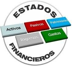 Contador Publico Colegiado - Registro Inces Faov Ivss
