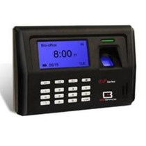 Equipo De Asistencia Biometrico Ep300pared/pendr/usb/50000re