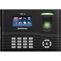 Zk In01a Biométrico Control De Acceso Y Asistencia +grantía