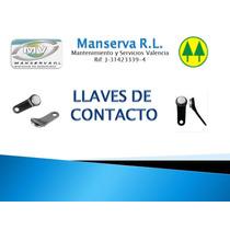 Llaves De Contacto Pin Plus Compatible 100% Sovica