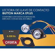 Lectora Llave De Contacto, Compatible 100% Sovica