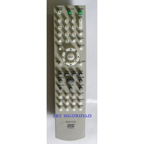 Control Remoto Dvd Cce Incluye Forro Protector