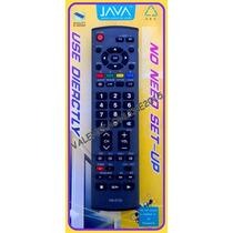 Control Remoto Universal Televisor Panasonic Viera Lcd, E412