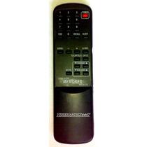 Control Remoto Televisor Memorex Convencional Mem-01 .