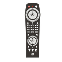 Control Remoto Universal 5 Programable Ge Learning Aprende