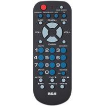 Control Remoto Universal Rca 4 Tv Dvd Blu Ray Directv Aoc
