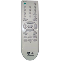 Control Remoto Lg Modelo 6710v00090h / Tv Lg Turbo,led,slim