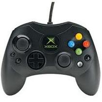 Control X-box Clasico En Su Blister Original