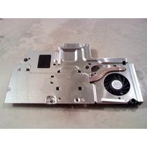 Fan Cooler Hp Compaq Nc8230 Nw8240 Nx8220 Udqfrzr02c1n