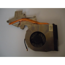 Fan Cooler Usado Para Laptop Acer Aspire Modelo 5536