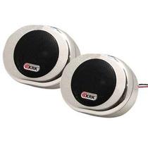 Cornetas Sub-woofer Compactas Para Vehículo Excelentes Myp