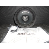 Medio Bajo Soundstream 6 Pulgadas Sme.654 170 Watts 4 Ohms