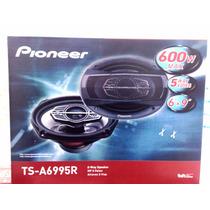 Corneta Pioneer Ts-a6995r Excelente Sonido
