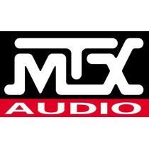 Medios Mtx Rtx-128 De 12 Pulgadas 900watts Precio X Unidad