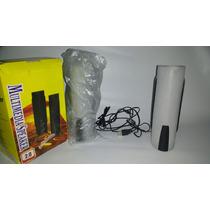 Multimedia Speaker 2.0 Para Pc