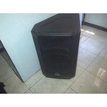 Sonido Professional Sistema Soundbarrier Y Power Geminis