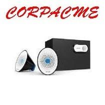 Cornetas Delux 110v Multimedia Speaker 2.1 Dls-x518 Acme