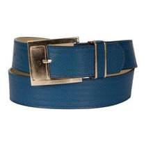 Cinturón Ht-33 Fascinación-azul