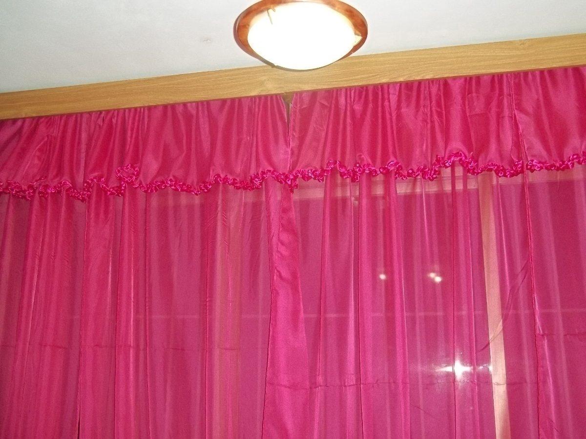 Imgenes de cortinas para sala tipo de cortinas para sala - Imagenes de cortinas ...