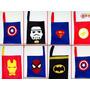 Cotillones Para Varones Con Logos De Todos Los Personajes