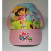Gorras Dora, Campanita, Minnie , Y + Para Cotillones.