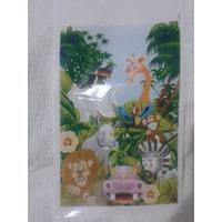 Bolsas De Piñatas Hello Kitty Y Safary