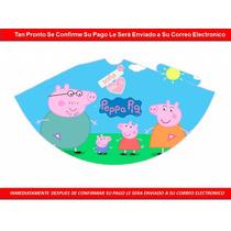Kit Imprimible Pepa Pig Pepa 2014 Tarjetas Cotillones Etc