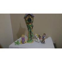 Torre Rapunzel Masa Felxible