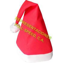 Sombrero O Gorro De Navidad Santa (pequeño) Hora Loca