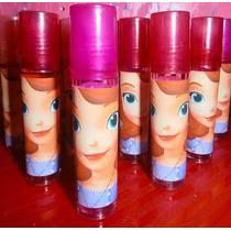 Cotillones Brillos Labiales Personalizados Monster High