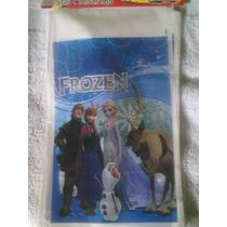 Frozen Bolsas De Pinata Y Mas Para Su Fiestas