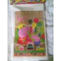 Peppa Pig Bolsas Para Piñatas