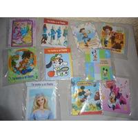 Tarjeta De Invitacion Doki Princesa Dora Pitufo Toy Story
