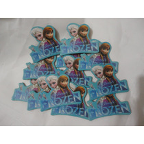 Frozen,figuras De Carton Frozen, Cotillon Frozen