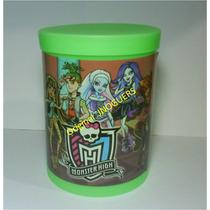 Pote Cotillón Monster High, Vengadores, Mario Bross Y Otros