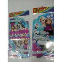 Frozen Mega Combo De Fiesta Infantil