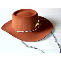 Sombrero Vaquero Hora Loca Fiesta Sombrero Woody Toy Story