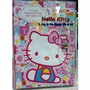 Mini Agendas De Hello Kitty