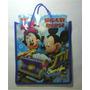 Bolsas Mickey, Angry Birds Y Muchos Más Para Cotillones.