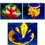 Sombreros Goma Espuma