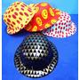 Sombreros Plasticos Hora Loca, Sombreros Hora Loca