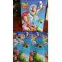 Bolsas Para Cotillon De Toy Story