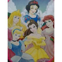 Princesas Disney Super Combo De Fiesta Infantil